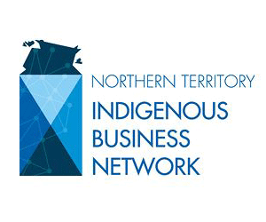 NT Indigenous Business Network Logo