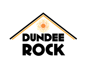 Dundee Rock Logo