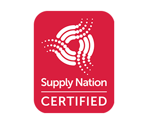 Supply Nation Certified Logo